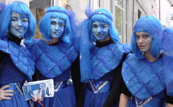 006-Promotionaktion-bei-Coburg-macht-blau