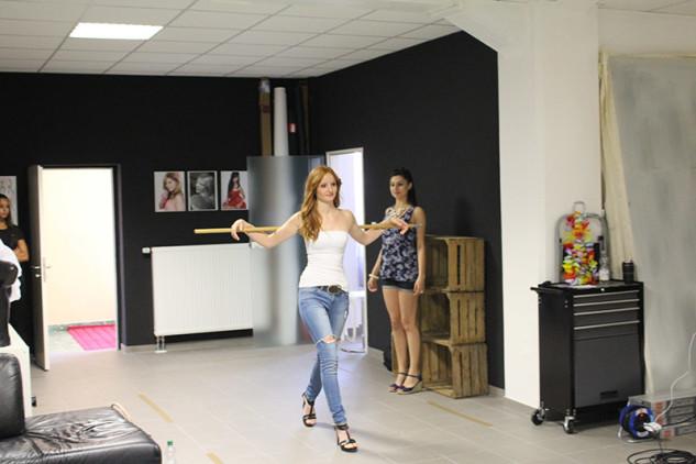 Modelschule