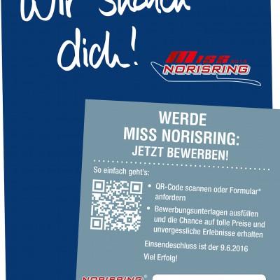 Miss Norisring 2016