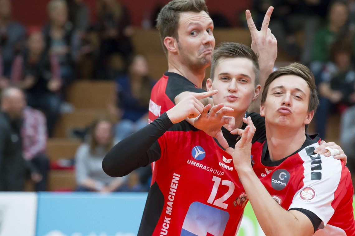 Volleyball VC Eltmann Partner